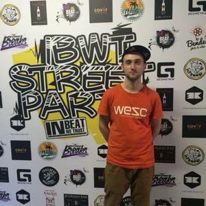 DJ BugWave -  G-Funk summer groove 2014