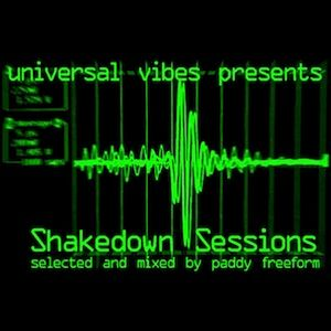 Universal Vibes podcast-latest