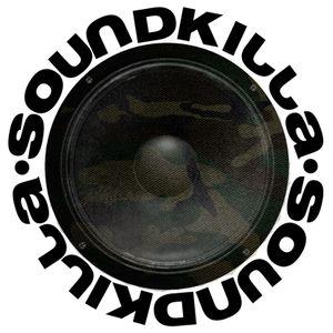 Reggae Attack Show 2012-08-21