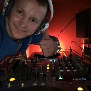 DJ. Tommy Crystal - August 5 Ibiza