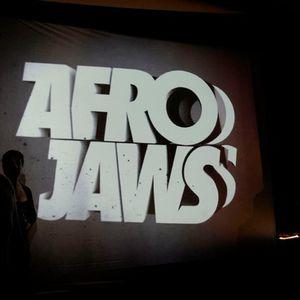 Afrojaws (Baleine 3000) - Ha Ha Sneakers pt.2