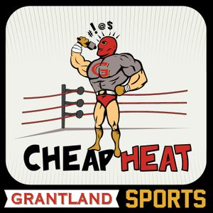 Cheap Heat - Hogan's Zeroes: 3/24/16
