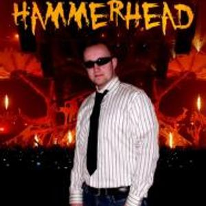 Hammerhead Promo Mix - October 2010