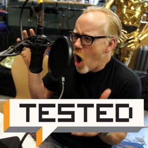 Cave Sweet Cave - Still Untitled: The Adam Savage Project - 4/11/17