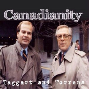 Taggart and Torrens Episode 112