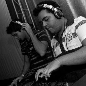Jota P. feat. Gui Amaral - Welcome 2012