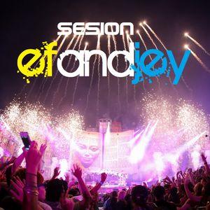 EFandJEY on the mix 001