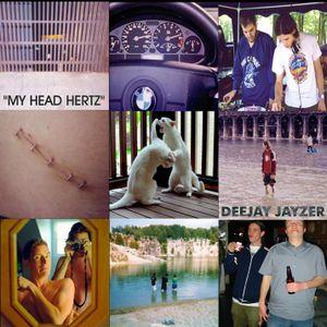 Jayzer - My Head Hertz [2003]