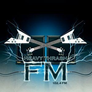 Heavy Thrash FM - 05 - 05 - 2012