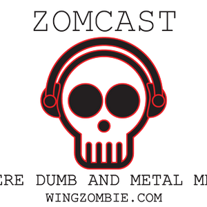 Zomcast 30 – No rants, just rambling
