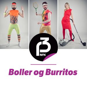 17.06.2013 Best of Boller og Burritos