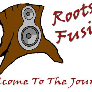 Roots & Fusion No.190 - 3rd Oct 2012 (incl. Andres Roots session)
