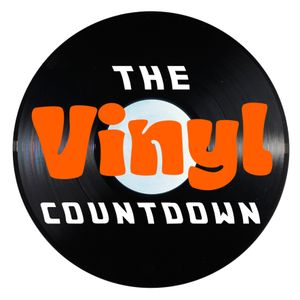 Tim Spurrier & DJ Jay H 4th July-The Vinyl Countdown Group Live!