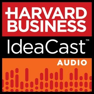 HBR IdeaCast 21: Extreme Jobs