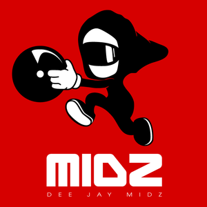 Deejay Midz Hip Hop Mix (February)