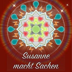 Susanne macht Sachen Episode 33 - Lettering