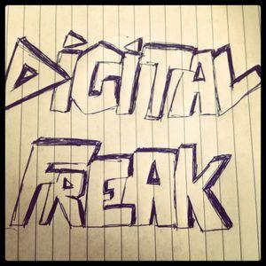 Fight of the Dj's Promo Mix by Digital Freak (Hardcore)