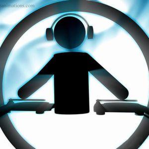 RICH ANTHONY DJ - REGGAETON ANTHOLOGY VOL. 1