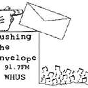 Episode 7:  Pushing The Envelope Podcast (4-22-2010)