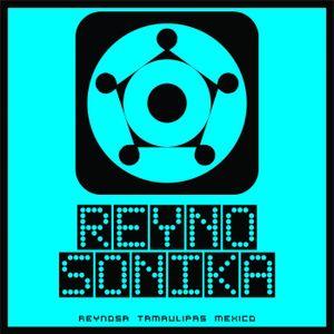 Reynosonika 001 Special Guest Alejandro Sustaita