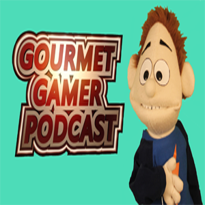 Gourmet Gamer Podcast #40:  Hip Hop Hooray!