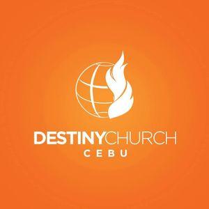 Understanding Destiny: Youth with a Vision - Kenny Lyne Tabayocyoc