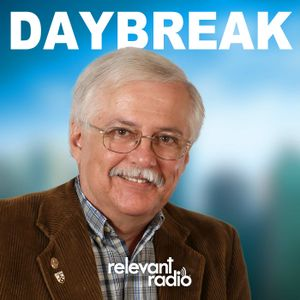 Daybreak - Jan 18, 2017