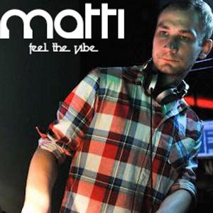 MATTI - PROMO MIX JUNE 2012