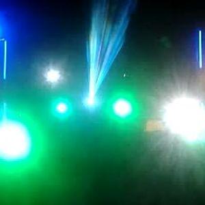 DJ Andy - House vs electro mixtape 19/05/2013