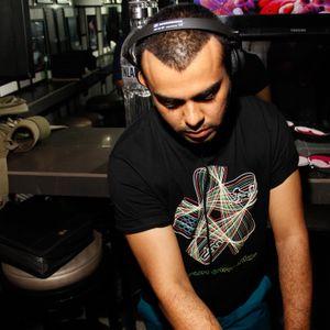 DJ Pramz - Diving Deep - Mini Mix