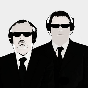 Grumpy old men - The Weekend 36 -  Downtempo Breaks and Indie Sounds