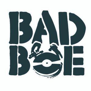 BadboE Spring 2011 60 min Mix