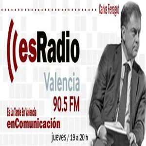 Entrevista José Mª Gay de Liébana_19/01/17