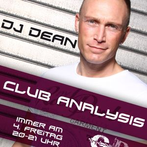 Club Analysis Vol. 7 pres. by DJ Dean