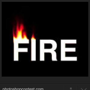 DJ fire / HOJ dj  mix 003