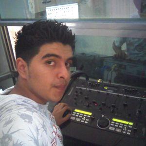 DJ Nayper -Reggaeton Mix Vol.1