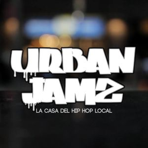 Urban Jamz Episodio 76 - Beatboxing c/ Black Rhythm