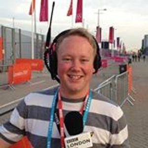 Jason Rosam presents the Early Breakfast Show on BBC London 94.9 FM.