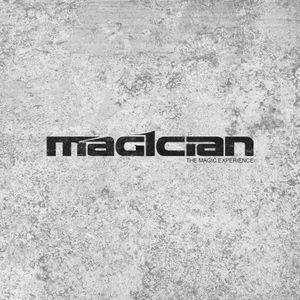 The Magician - Mystic October 2k12