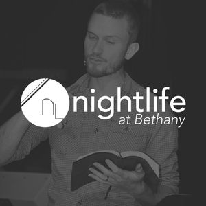 Purifying Fire - Nightlife Podcast