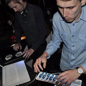 DJ Shabby - Fidgetni Hausca Vol. 1