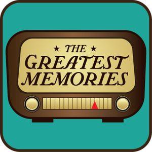 The Greatest Memories – October 2016