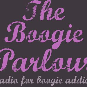 Hello 2011 - Boogie Cast (Live on SS Radio UK)