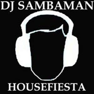 DJ SAMBAMAN & THE CHIPHEADS 24_07_2015 HOUSE GARAGE BREAKS &DUBPLATES