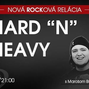 Podcast Hard´n´Heavy - 21.4.2016