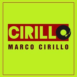 Marco Cirillo (DJ Cirillo) Artwork Image