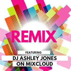 DJ Jones 2014 mix