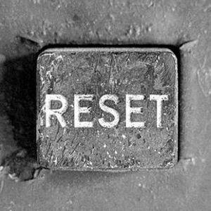 RESET - MixTape - June2016