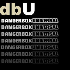 dbUniversal #91 w/ Amster Dyen (01.20.2012)
