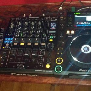 Soulful, Retro House - Mix 1.